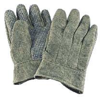 テクノーラ 5本指手袋 EGF-36 耐熱滑り止め付 (耐熱性・耐スパッター性・耐炎性) 左右1組【耐切削性手袋】【TECHNORA】【特殊手袋】【業務用】