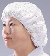 【70%OFF】 つくつく帽子(電石不織布) EL-102 L ホワイト(100枚入)【帽子 マスク 使い捨て】【厨房帽子】【食品工場】【飲食店用】【業務用】, プッチー倶楽部 ca34fe7a