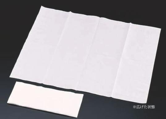 紙2枚重ね8ッ折ナフキン (1ケース2,000枚入)【ナフキン】【ペーパータオル】【ナプキン】【業務用】