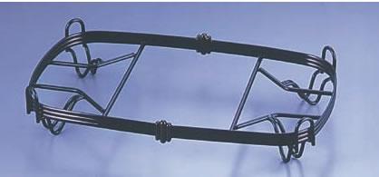 TKGクラッシックバルド角スタンド 44【バイキング ビュッフェ】【バンケットウェア】【盛器 大皿】【スタンド】【飾り台】【業務用】
