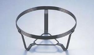 TKGクラッシックバルド 丸スタンド 29【バイキング ビュッフェ】【バンケットウェア】【盛器 大皿】【スタンド】【飾り台】【業務用】