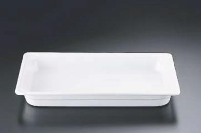 メイフェア ガストロノームディッシュ 1/1 25mm PA239【ガストロノームパン フードパン】【バイキング ビュッフェ】【バンケットウェア】【盛器 大皿】【Mayfair】【業務用】