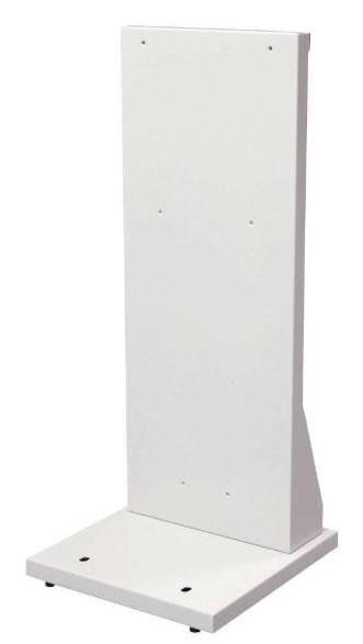 エアータオル用スタンド KDS-W(卓上)【トイレ用品】【ハンドドライヤー】【業務用】