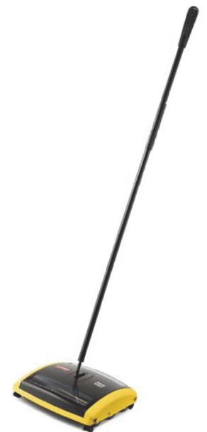 ラバーメイド スイーパー 4215-88 (ブラシレススイーパー) 【代引き不可】【清掃道具 掃除道具】【クリーナー】【掃除用品】【清掃用品】【業務用】