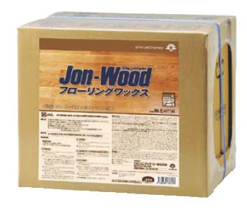 ジョンソン Jウッドフローリングワックス 18L 【ワックス】【清掃道具 掃除道具】【清掃用品 掃除用品】【 ポリシャー】【業務用】