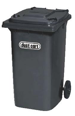 ダストカート KT-240 【代引き不可】【ゴミ箱 ジャンボペールボックス】【ダストカート ゴミステーション】【ダストボックス】【ごみ箱】【業務用】