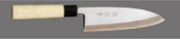出刃 霧研 白三鋼 120mm【包丁】【和包丁】【庖丁】【H-26-17】