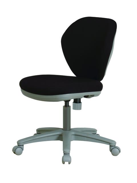 オフィスチェア キャスター付き 椅子 事務用 3色あり 新品