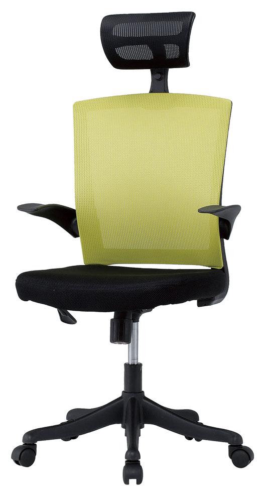 【法人様限定】オフィスチェア デスクチェア 事務椅子 メッシュチェア