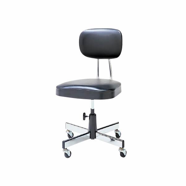 オフィスチェア キャスター付き 椅子 事務用 新品
