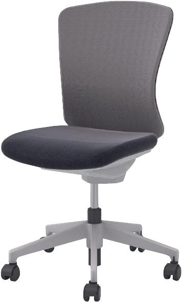 オフィスチェア ハイバック キャスター付き 椅子 事務用 6色あり 新品