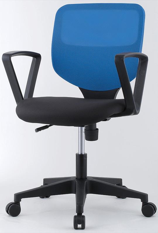 【平成最後!期間限定4/22~4/25エントリーでポイント10倍!】オフィスチェア デスクチェア 事務椅子