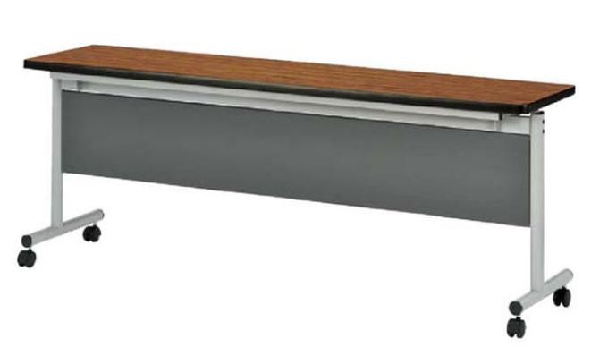 弘益 UTILITY 折りたたみテーブル 折り畳みテーブル ミーティングテーブル 会議テーブル SHM-JM1845