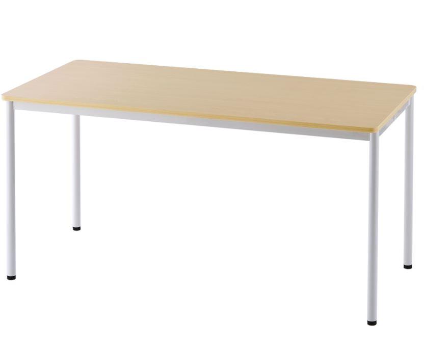 RFSPT-1470NAサイズ mm W1400xD700xH700重量約20Kg耐荷重天板:約40Kg 均等荷重 会議テーブル ミーティングテーブル 会議用テーブル 3色あり 公式サイト ミーティング用テーブル 18%OFF ワークテーブル 作業台 作業テーブル 会議机 ワークデスク