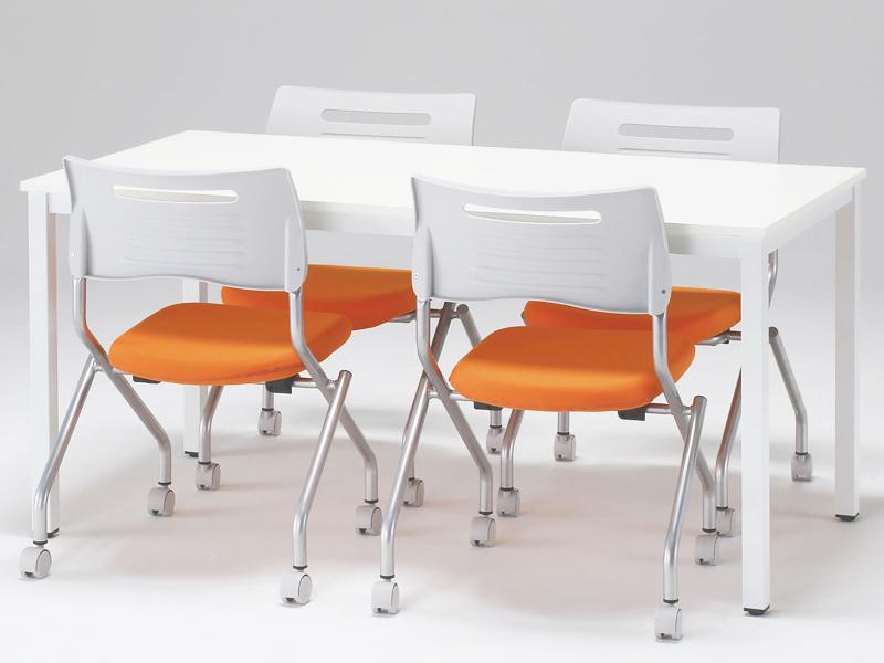 会議テーブル 会議用テーブル ミーティングテーブル