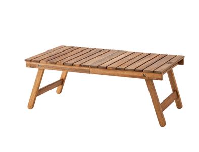 フォールディングテーブル アウトドアテーブル ガーデンテーブル