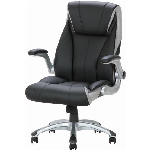 【平成最後!期間限定4/22~4/25エントリーでポイント10倍!】エグゼクティブチェア 椅子 肘掛 肘付き レザー 高級 社長椅子 おしゃれ 疲れにくい パソコンチェア オフィスチェア デクシア2 CH6661