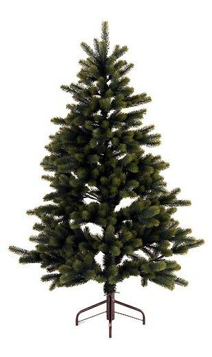 250【オーナメント10,000円分つき!】RS GLOBAL TRADE社(RSグローバルトレード社)クリスマスツリー・250cm