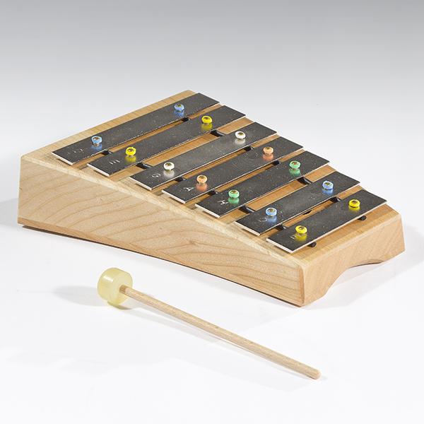 コロイグロッケン カリヨン メタルフォン 鉄琴 楽器 シロフォン