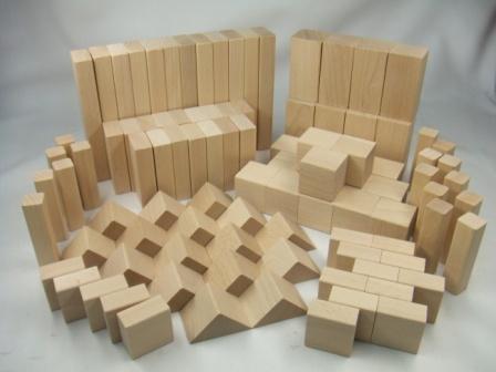 フレーベル積み木(小) 【送料無料・即日発送】 選べるおまけ付! デュシマ社 Dusyma 木のおもちゃ ラッピングできます