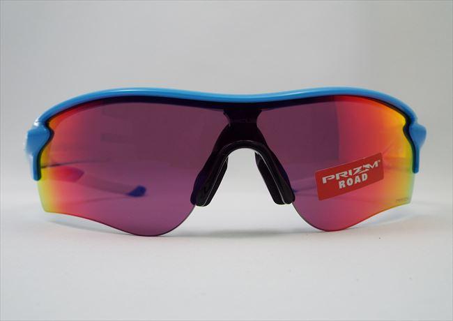 OAKLEY RADARLOCK 9206-40 オークリーサングラス