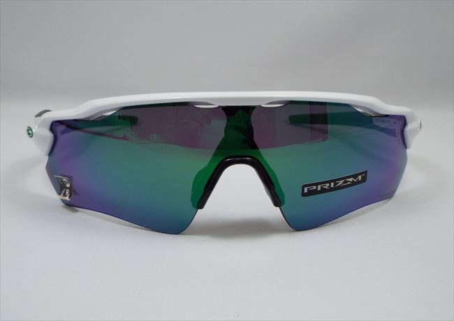 OAKLEY RADAREV 9208-71オークリーサングラス