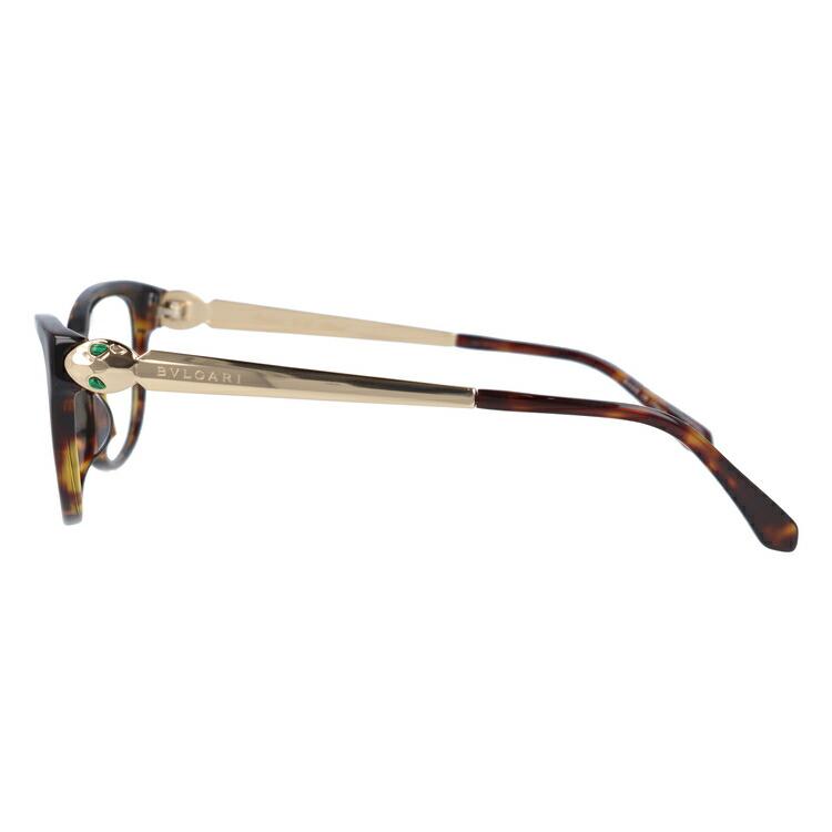 ブルガリ メガネ 伊達レンズ無料 0円 メガネフレーム レ ジェンメ アジアンフィット BVLGARI LE GEMME BV4137KF 5193 55サイズ GOLD PLATED 国内正規品 フォックス ユニセックス メンズ レディース