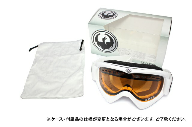 optica: 722-3573 snow goggles, Dragon DRAGON women\'s DXS Powder ...