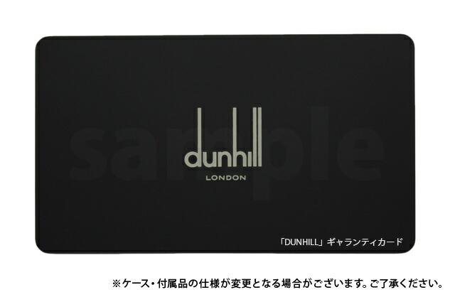 登喜路 Dunhill 挎斗 sidecars FP1240E 钱夹 (电子钱包无) 登喜路男装深棕色