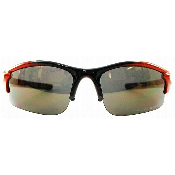 Swiss sunglasses KS 3018 UV (KS3018) K-SWISS (KSWISS) [Asian fit / Japan fit.