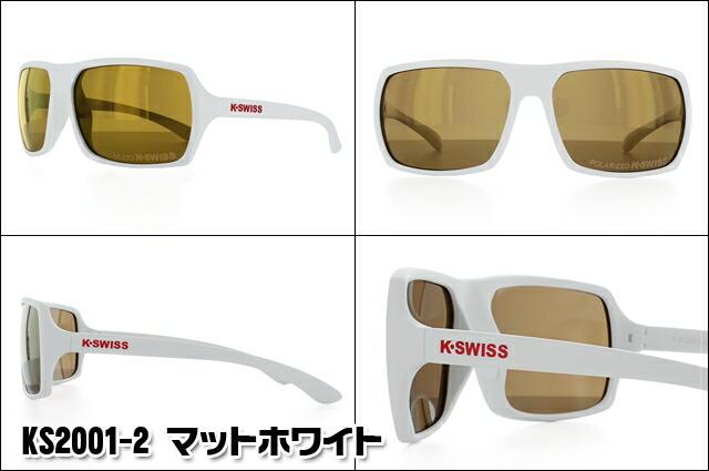 情况椅子太阳眼镜偏光镜片KS 2001偏光太阳眼镜UV cut(KS2001)K、SWISS(KSWISS)人分歧D体育时装