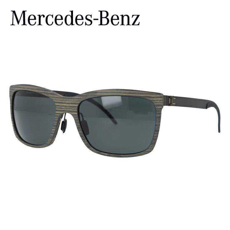 メルセデスベンツ 国内正規品 MercedesBenz サングラス M3019-B 58サイズ 調整可能ノーズパッド UV400 メンズ