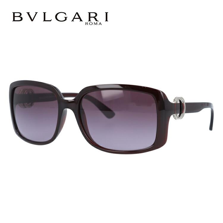 ブルガリ サングラス BVLGARI BV8083B 982/8H 57 レディース 国内正規品 UVカット