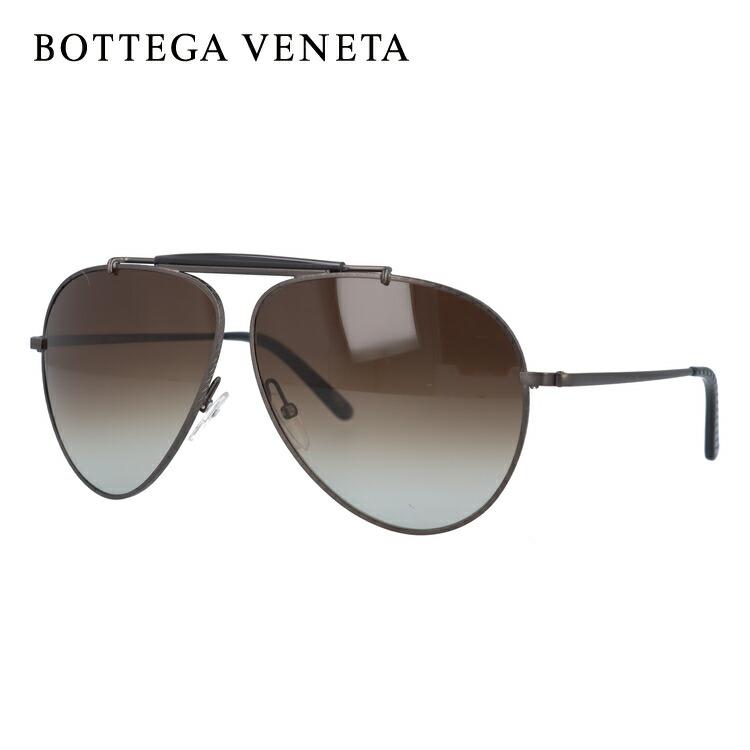 ボッテガヴェネタ サングラス B.V.159/S 62/9 GCX/IF BURNISHED BOTTEGA VENETA ボッテガべネタ メンズ レディース UVカット 新品
