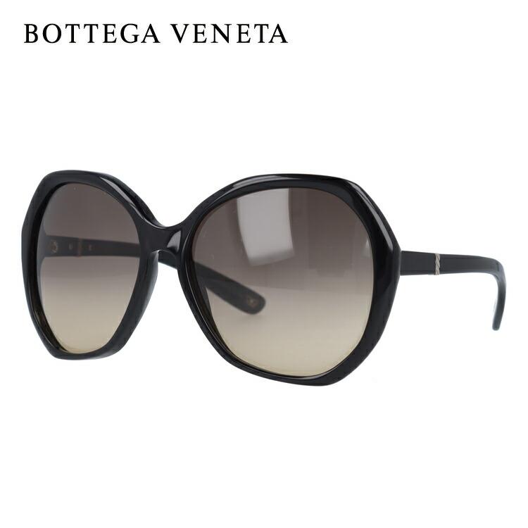 ボッテガヴェネタ サングラス B.V.183/S 59/16 807/ED BLACK BOTTEGA VENETA ボッテガべネタ メンズ レディース UVカット