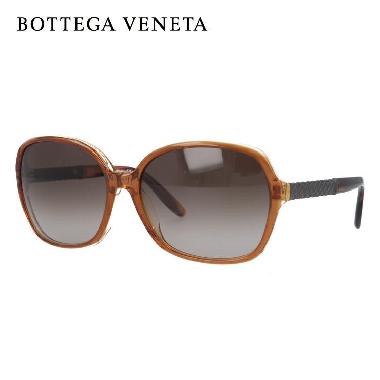 ボッテガヴェネタ サングラス B.V.257FS 4EM/HA 60(BWYELBURBWHV)ブラウン/ブラウングラデーション BOTTEGA VENETA ボッテガべネタ メンズ レディース UVカット
