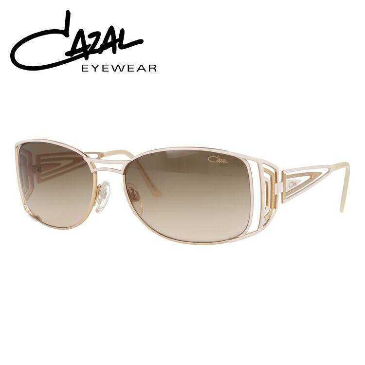 国内正規品 カザール サングラス CAZAL MOD.9037 002 60サイズ オーバル ユニセックス メンズ レディース