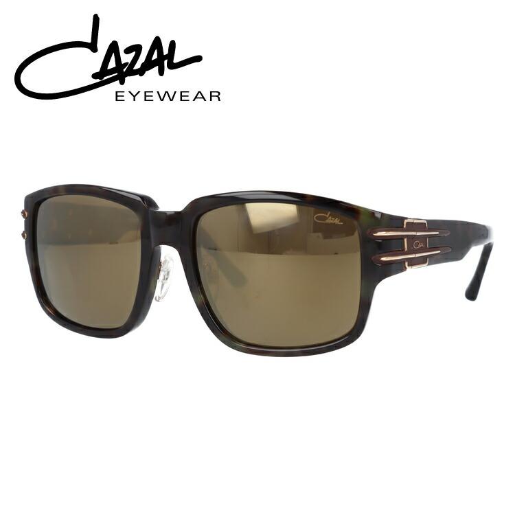 国内正規品 カザール CAZAL サングラス MOD.8026/1 C003 57 トータス/ゴールド レギュラーフィット メンズ レディース アイウェア 新品