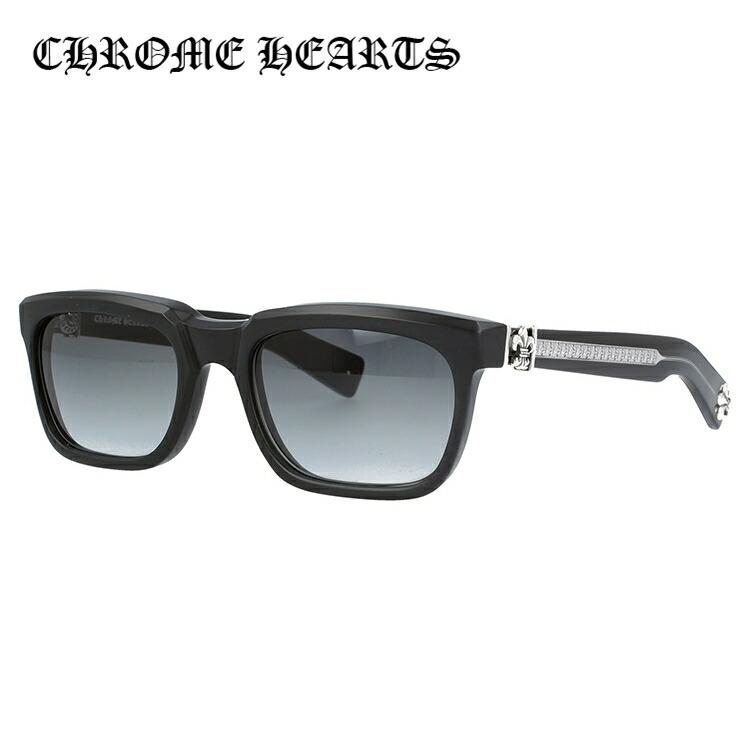クロムハーツ サングラス レギュラーフィット CHROME HEARTS SEE YOU IN TEA MBK-S 53サイズ ウェリントン ユニセックス メンズ レディース