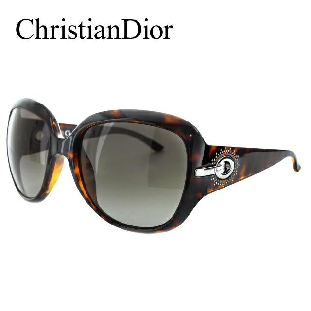 クリスチャン・ディオール サングラス Christian Dior DIOR PRECIEUSE V08/HA 57 ハバナ レディース UVカット 新品