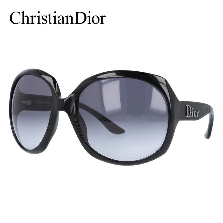 ディオール サングラス GLOSSY1 584/LF クリスチャン・ディオール Christian Dior レディース UVカット 新品