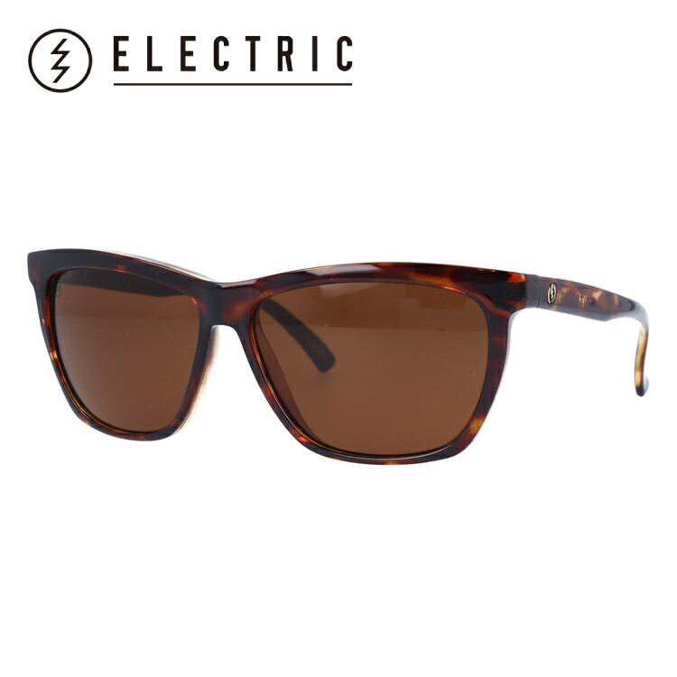 エレクトリック サングラス ELECTRIC WATTS TORTOISE SHELL/MELANIN BRONZE メンズ レディス アイウェア