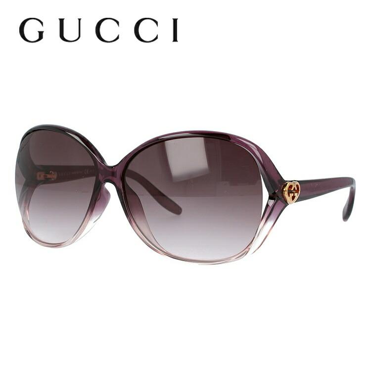 56da402cd79c Gucci sunglasses GUCCI GG3525KS WNY K8 Bordeaux   pink Bordeaux Asian fit  women s UV cut