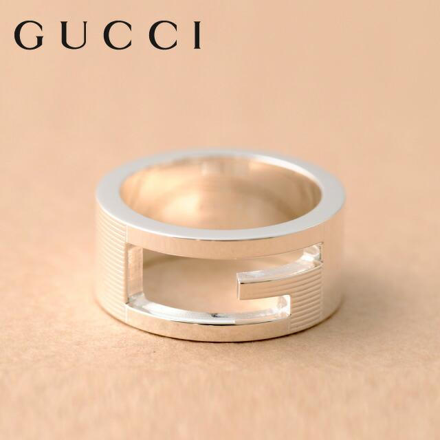 グッチ GUCCI リング・指輪 032660-09840-8106・032661-09840-8106 レディース ジュエリー アクセサリー