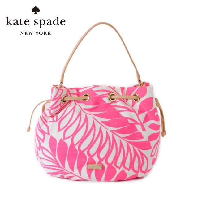ケイトスペード kate spade ハンドバッグ PXRU2615-186 VERANDA PLACE ピンク