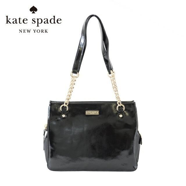 ケイトスペード kate spade ハンドバッグ PXRU2883-001 SQUARE ZIPPERED DARCY BLACK/CREAM/BLACK