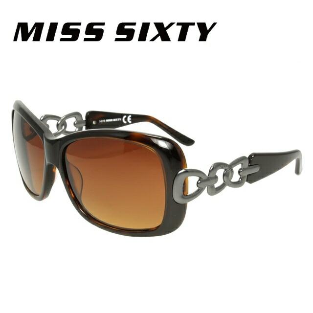 ミスシックスティ サングラス MISS SIXTY MX405S 52F レディースブランド 女性 UVカット