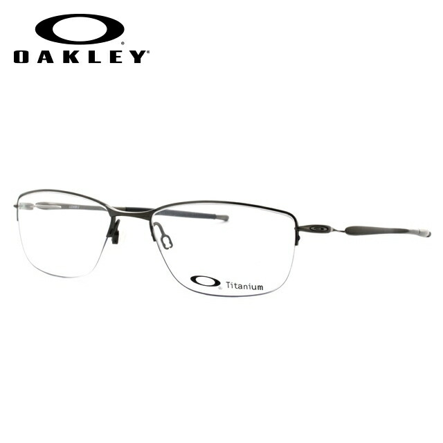 【選べる無料レンズ → PCレンズ・伊達レンズ・老眼鏡レンズ・カラーレンズ】 国内正規品 オークリー メガネフレーム OAKLEY リザード2 OX5120-0254 54 ピューター LIZARD2 メンズ レディース スポーツ アイウェア