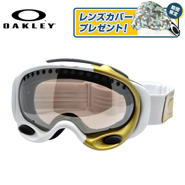 Optica 57 821 Oakley Oakley Goggles Lindsey Vonn