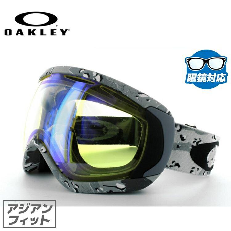 Optica Oakley Snow Goggles Oakley Canopy Canopy 59 468 J